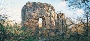 Ewloe Castles Historic Sites