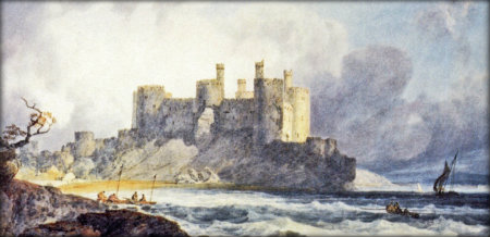 Conway-Castle-Turner