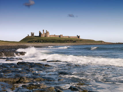dunstanburgh-castle-research