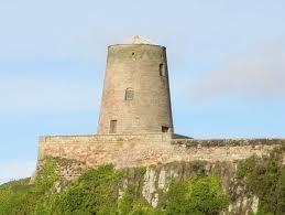 bamburgh windmill 2
