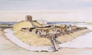 © Historic England (illustration by Terry Ball)