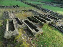 Norton priory graves