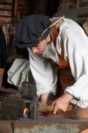 kentwell blacksmith