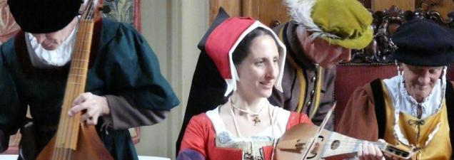 Kentwell-Tudor-Michaelmas
