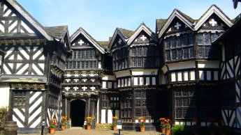 LIttle moreton hall 1