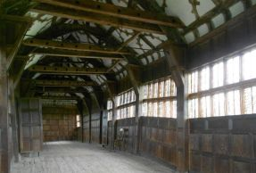 Little moreton hall 2