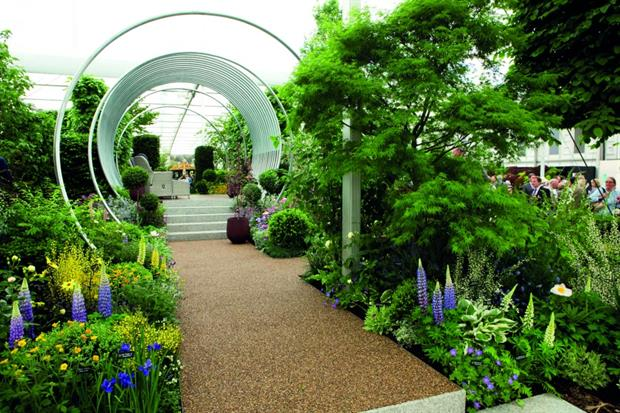 Royal Horticultural Society – the home of flower shows