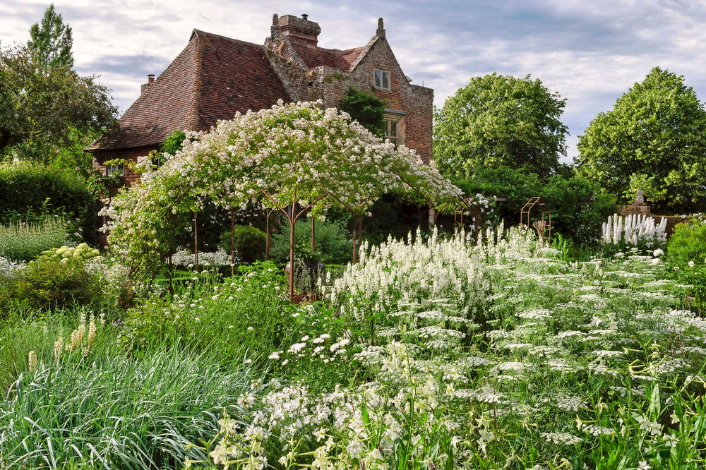 Sissinghurst Castle Gardens and Vita Sackville-West