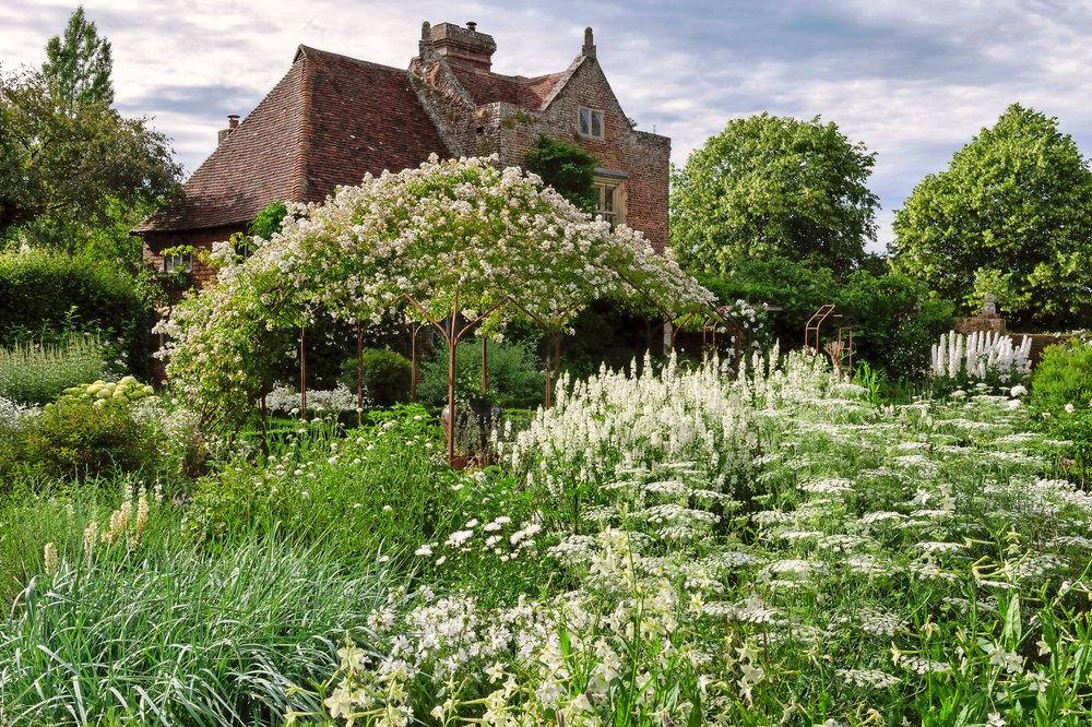 Sissinghurst Castle Gardens and Vita Sackville-West